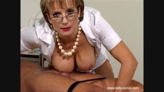 Lady Sonia - Pleasure Clinic