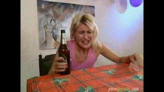 порно пьяная немка фото