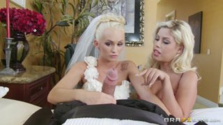 порно жмж невеста фото