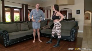 Kendra Lust - Join The Lust Army