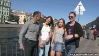 YoungSexParties - Foxy Di, Inna