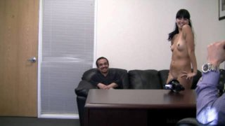 Backroom Casting Couch 98