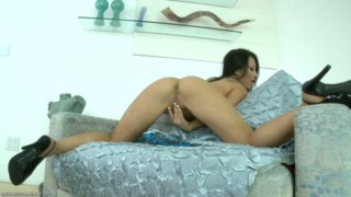 Asa Akira - The Japan Squeeze Fault Line