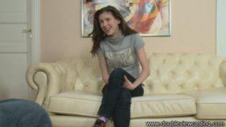 Double View Casting Alexandra 1