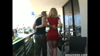 Nina Hartley 3 - Brazzers